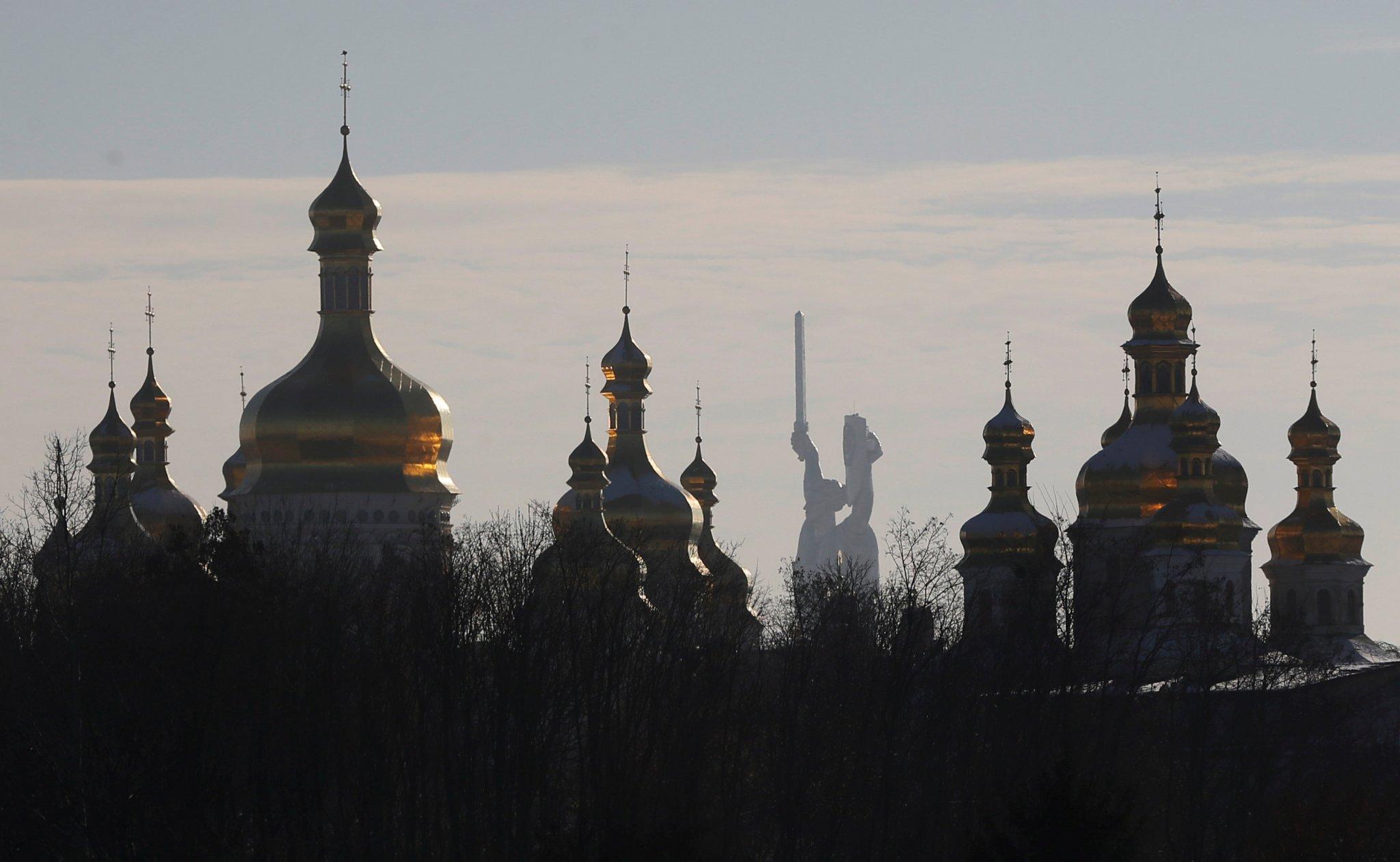 Порошенко: Варфоломей навсегда останется вистории православной церкви