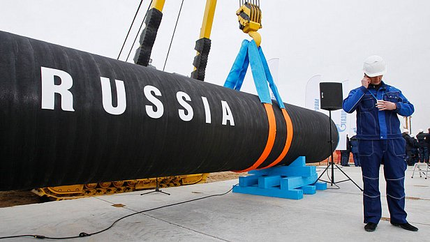 """""""Лоббистская война России"""": стало известно, как """"Газпром"""" пытается обойти санкции"""