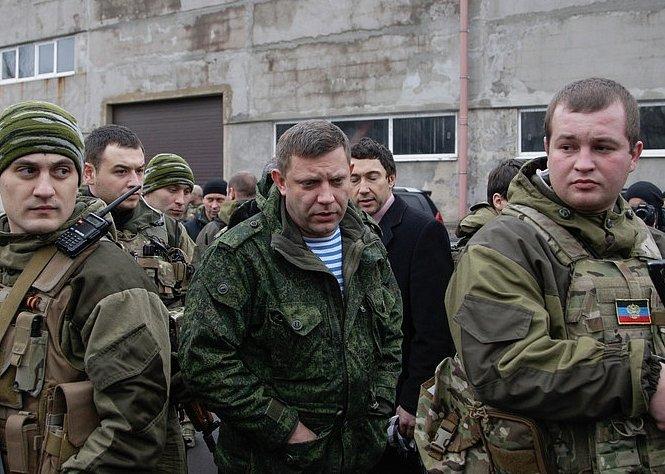 Известная украинская эстрадная певица поделилась воспоминаниями ошокирующем вояже в«ДНР»