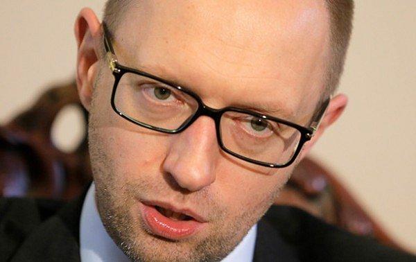 Яценюк анонсировал собрание антикризисного энергетического штаба на  3 августа