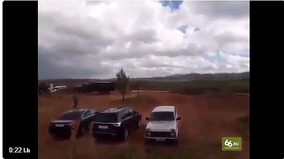 На учениях «Запад-2017» боевой вертолет случайно дал залп по толпе зрителей, есть тяжелораненые (видео)
