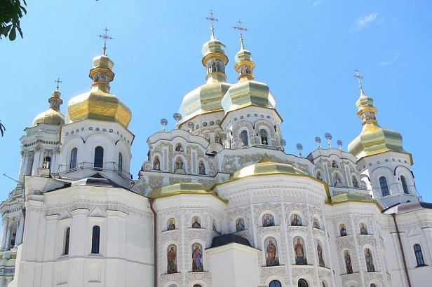 Томос для Украины: названа дата рассмотрения вопроса