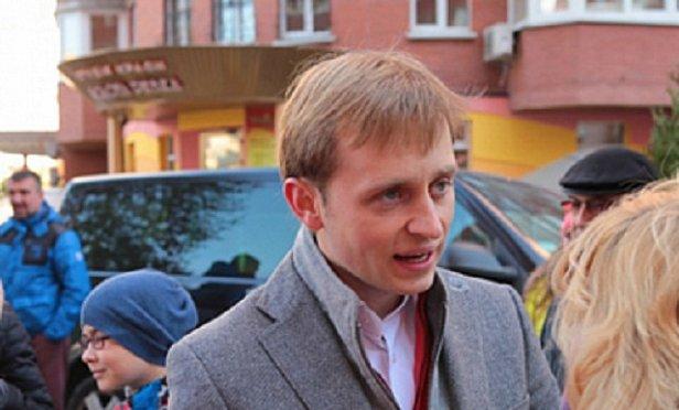 Суд арестовал три компании Крымчака
