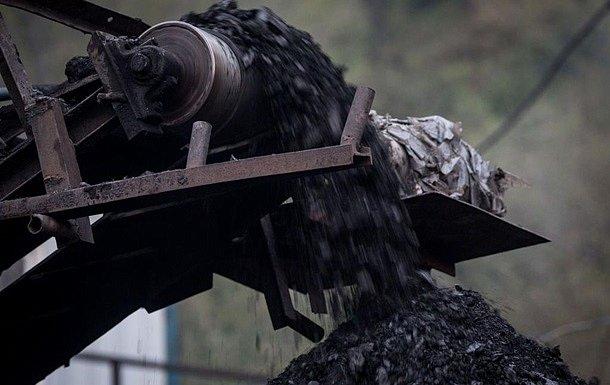 ГФС: РФ остается основным поставщиком угля в Украинское государство