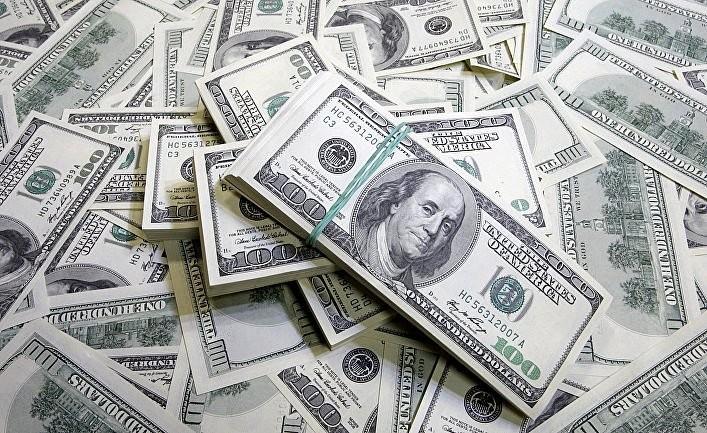 ЦБ поднял курс евро практически на8 копеек