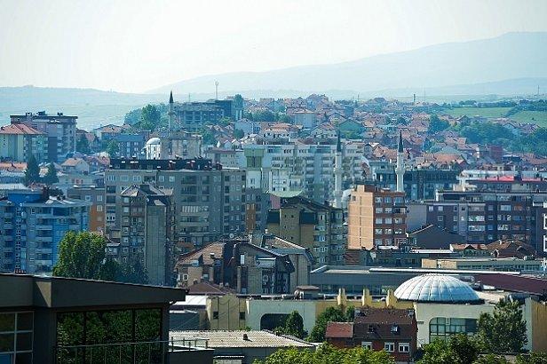 Албания упразднит границу сКосово