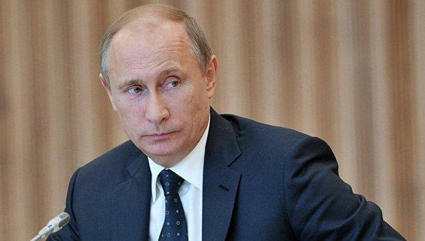 """""""Россия готовится к войне"""": Путин выдал тревожный указ"""