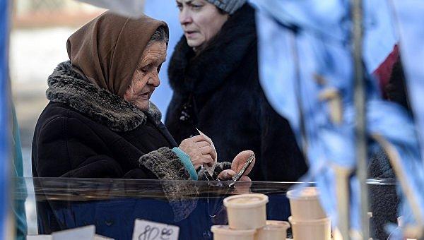 Украину призвали платить пенсии жителям «ЛДНР»