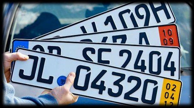 Как растаможить автомобиль на еврономерах: украинец поделился опытом