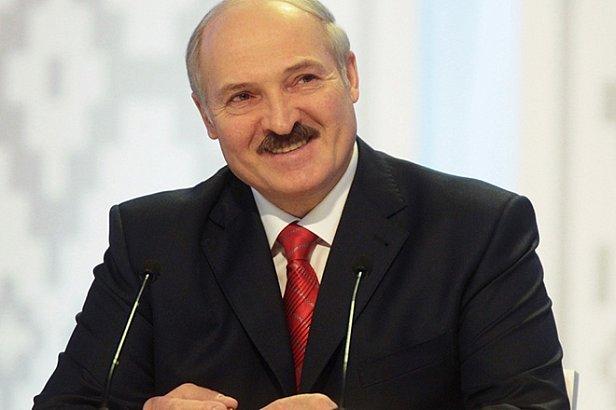Лукашенко пошутил над Путиным
