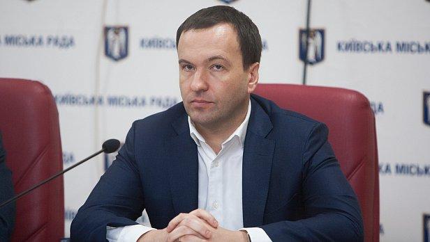 На фото —  Петр Пантелеев