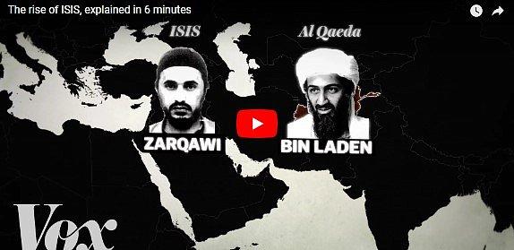 Ужасающие масштабы терроризма: ученые обнародовали статистику (видео)