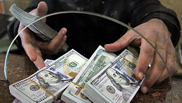 ВКиеве ребенок ссообщниками открыл фейковый пункт обмена валют