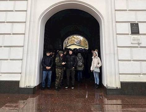 """Марш миллионов"" Саакашвили: соцсети взорвались шутками"