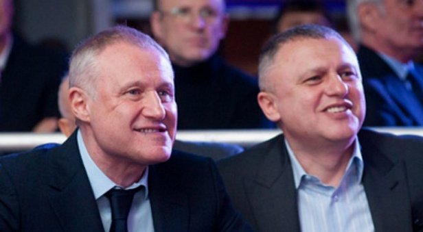 Высший суд поддержал Суркисов в деле против НБУ на 1 млрд грн