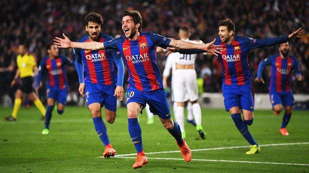 Барселона Ювентус смотреть онлайн