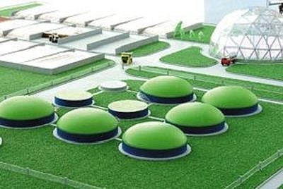 Новый биогазовый завод построят в Полтавской области