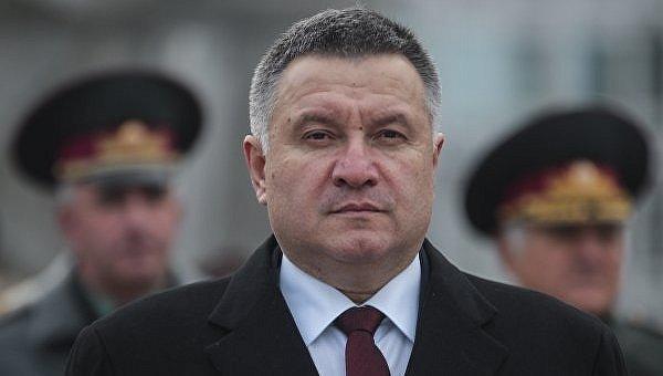 Аваков объяснил ограничение въездов в Киев