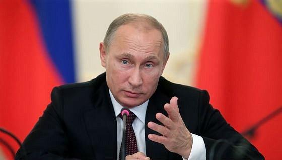 В сети обнаружили похожего на Путина кенгуру-качка (фото)