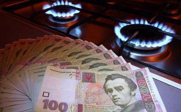 НБУ сказал оросте внешнего долга Украинского государства