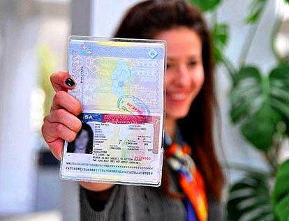 США изменит правила выдачи визы иностранцам (подробности)
