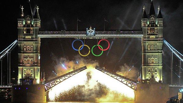 Скандал дня: организаторы Олимпийских игр назвали Украину регионом России