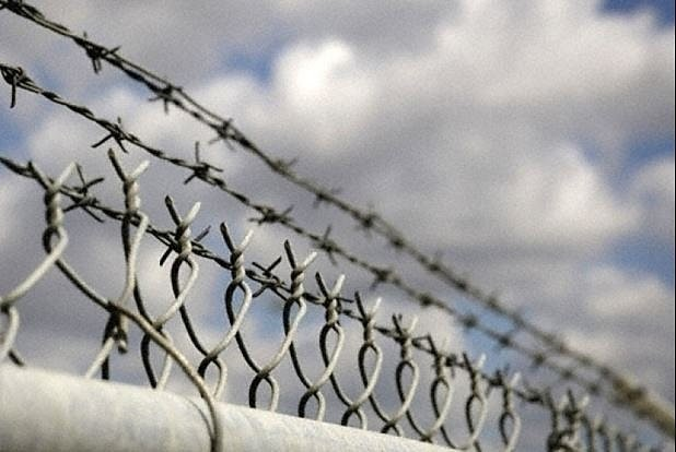 РФ  поставит железную ограду между Крымом и государством Украина