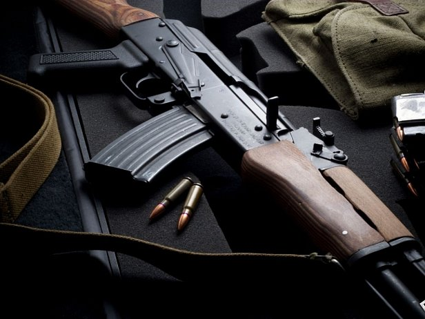 Появились подробности убийства двух десантников в Кировоградской области