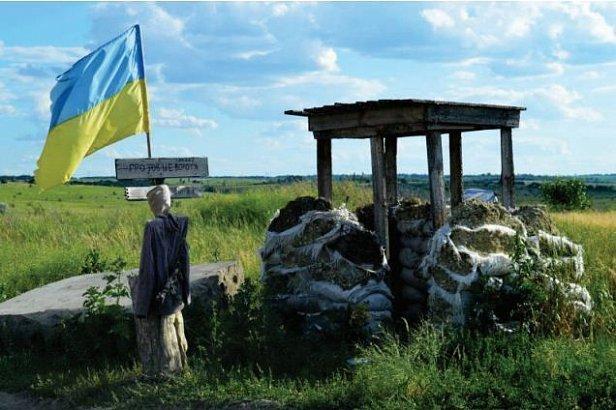 На Луганщине военные поселились в пятиэтажке и не впускают домой гражданских