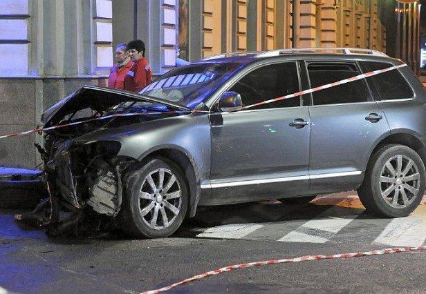 Пострадавшая в ДТП в Харькове хочет засудить виновников аварии