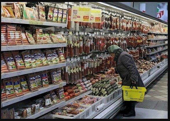 Будет только хуже: украинцам озвучили тревожный прогноз по росту цен