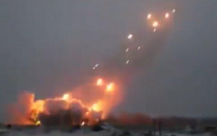 В итоге обстрела Новолуганского повреждены 47 домов, линии электропередач игазопровод