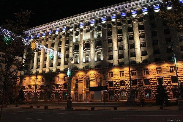 Киевсовет призвал парламент отменить бесплатный проезд для депутатов