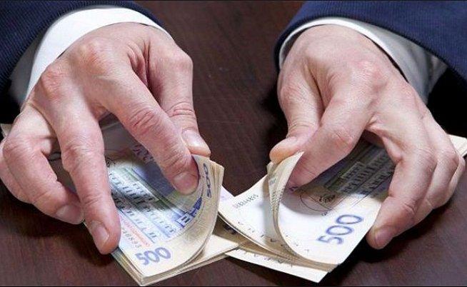 Гройсман разъяснил стремительный скачок курса доллара вУкраинском государстве