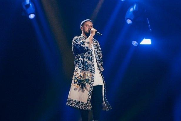 Популярному украинскому певцу не позволили выступать в США