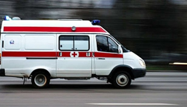 Известная украинская певица попала в больницу