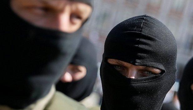 Дело на 4 млрд: в Киеве рейдеры захватили землю известного банка
