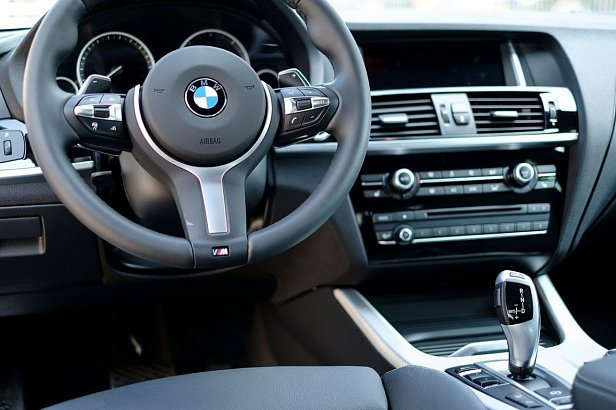 BMW откажется от ключа в своих автомобилях