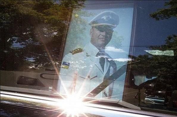 ГПУ установила существенные обстоятельства убийства Шаповала