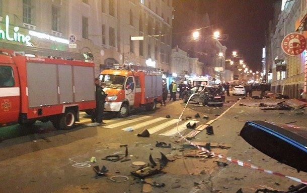 Смертельное ДТП в Харькове: пропавшая ранее женщина оказалась среди погибших
