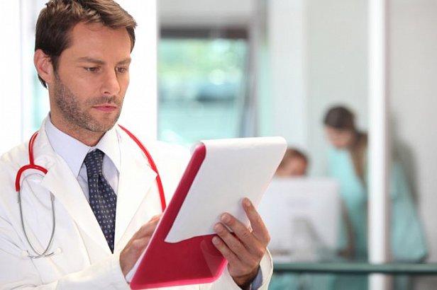 ставка врача