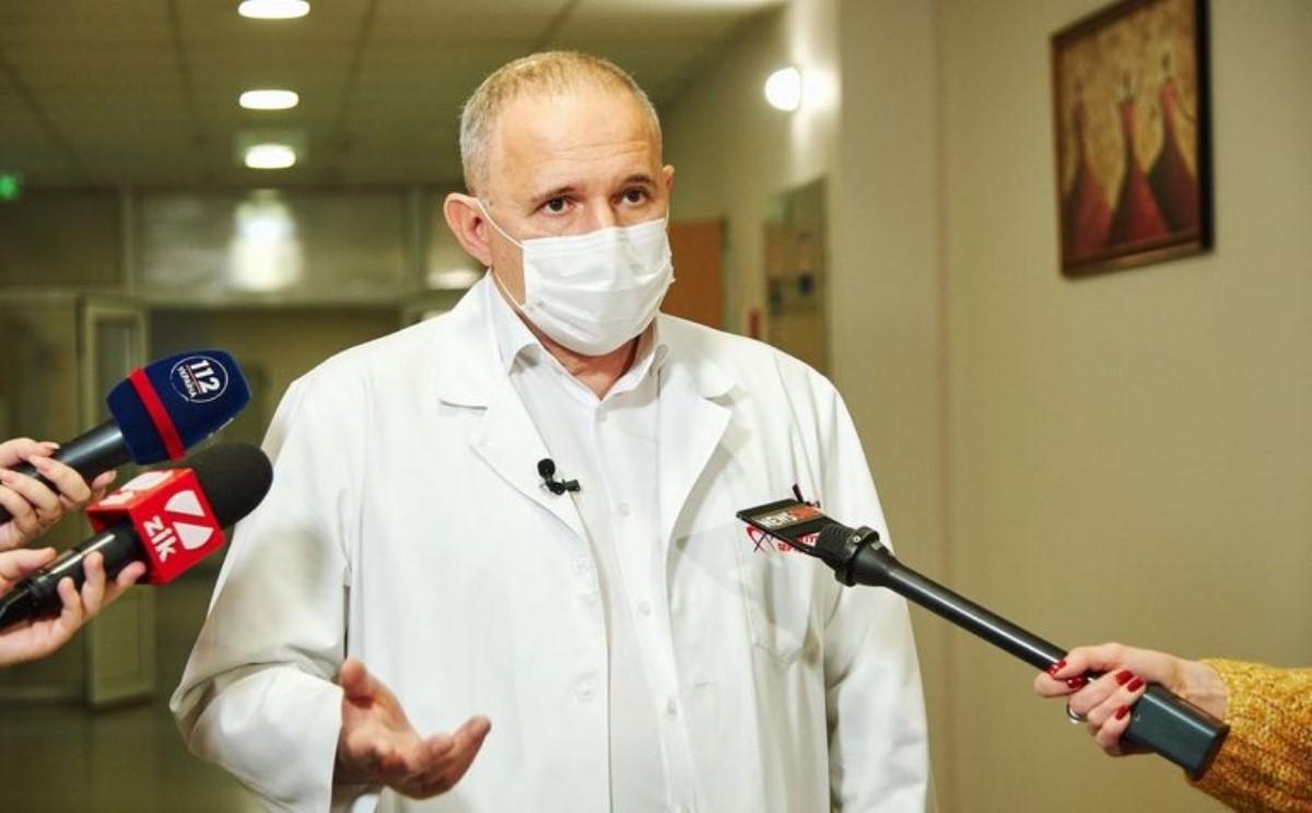 фото — врач Борис Тодуров