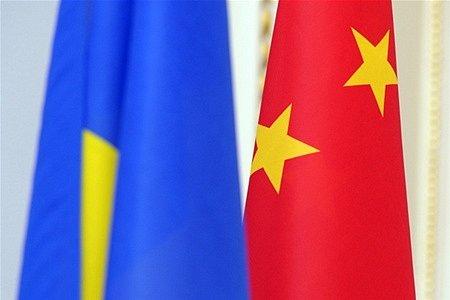 Мининфраструктуры: Китай готов строить объекты «Нового шелкового пути» в Украине