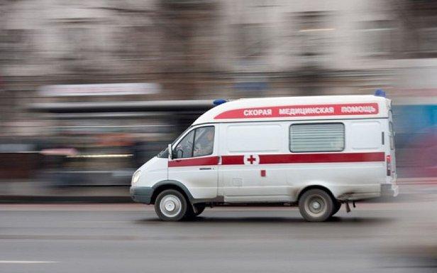 На украинской шахте случилась беда, горняки в больнице