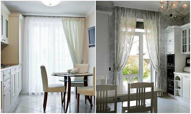 Как обыграть окно в современном интерьере