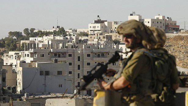 Израиль закрыл последний КПП на границе с Сектором Газа