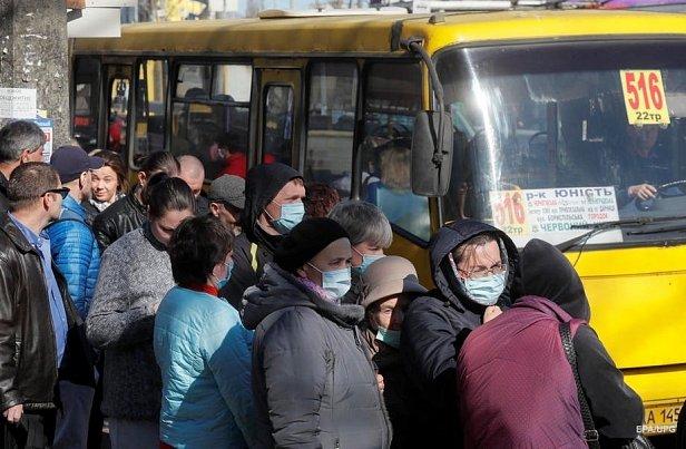 Фото — Пассажирские перевозки в карантин