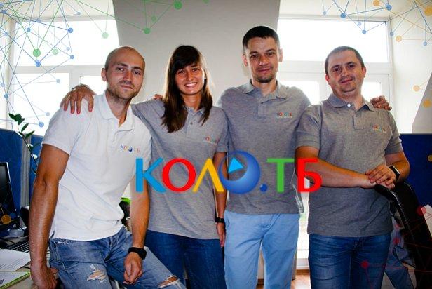 КОЛО.ТБ: user-friendly й інші сторони найдомашнішого Інтернет та телебачення