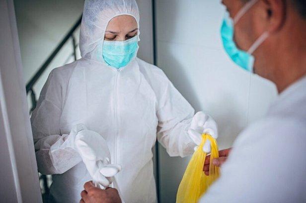 фото - доктор Мясников про хантавирус