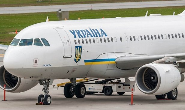 Фото — Авиация Украины